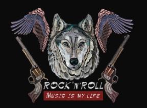 Luke Rehbein - blog 1 - Guns N' Roses