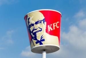 Luke Rehbein - blog 1 - KFC