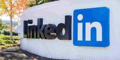 Luke Rehbein - blog 1 - LinkedIn