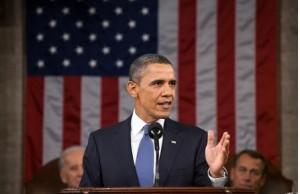 Luke Rehbein - blog 1 - Obama