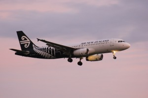 Luke Rehbein 4. Air New Zealand drops attempt to trade mark for 'Kia Ora' due to backlash