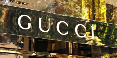 Dawn Ellmore Employment - Luke Rehbein- Gucci LinkedIn Trademark 1