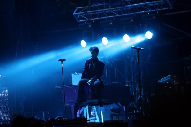 Prince concert - Dawn Ellmore Employment